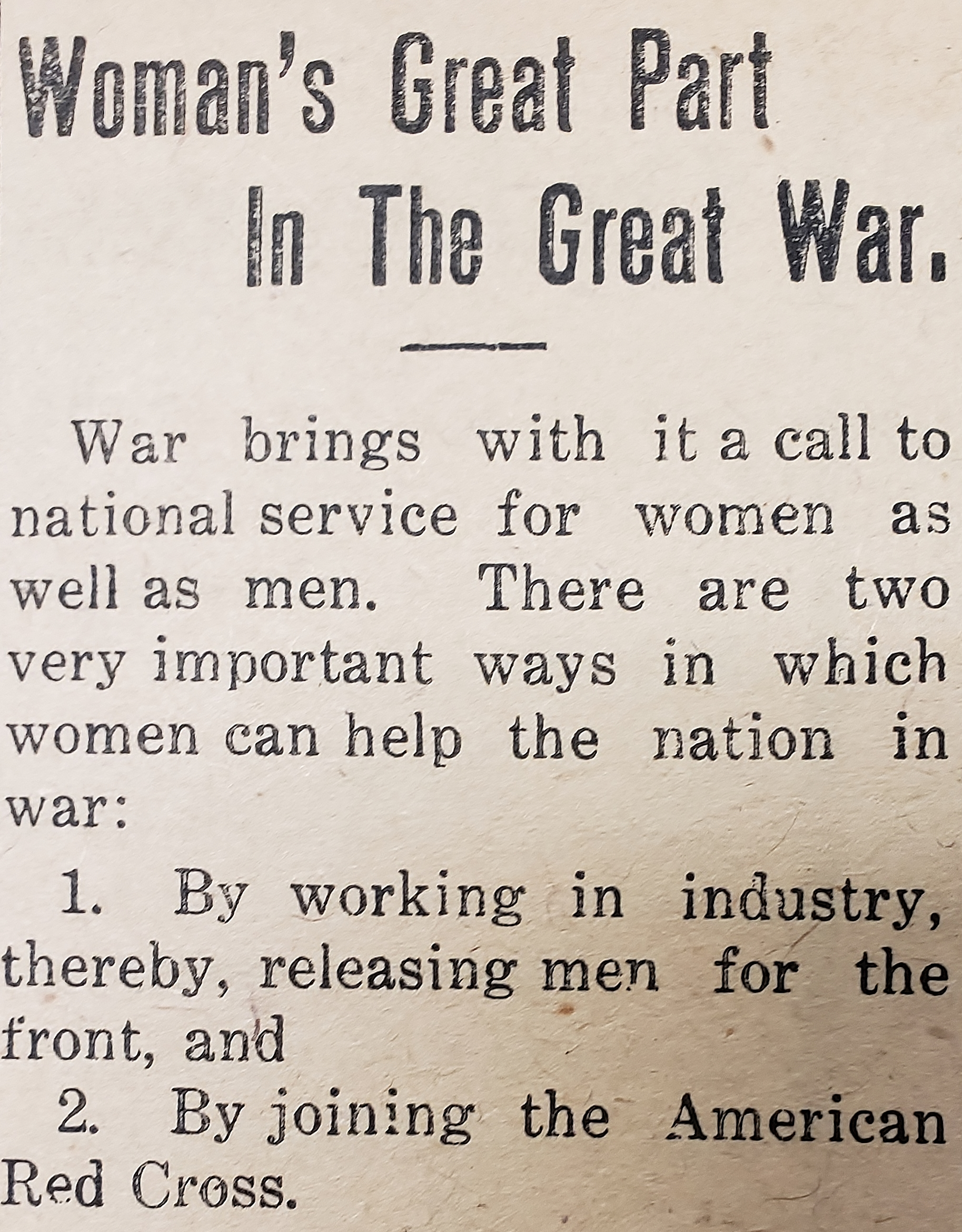 1917-07-27-TTimes-Womenspartinwar
